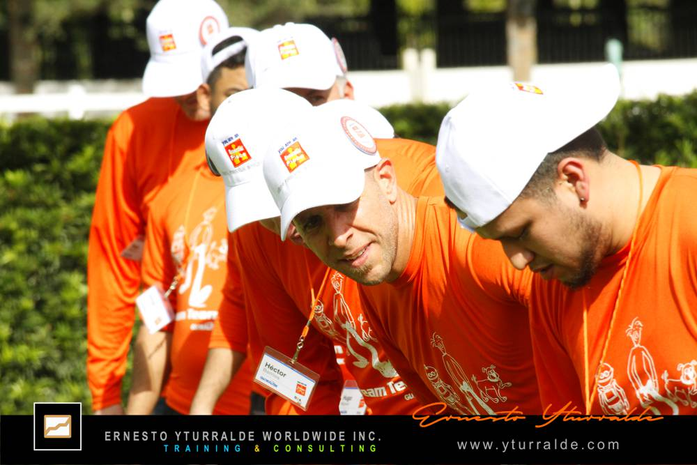 Miami Team Building Workshops | Ernesto Yturralde Worldwide Inc.